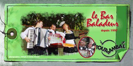 Le Bar Baladeur (depuis 1997) - Tout Samba'L