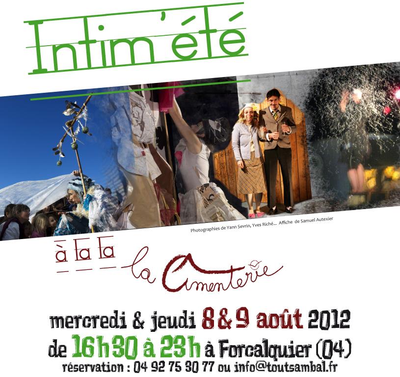 Rencontre forcalquier 04